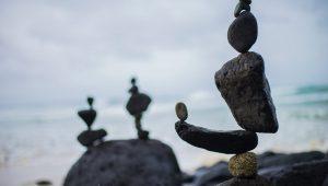 Onderwijs en afstandsleren #1 Balans