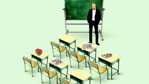 Curriculumherziening lijkt werkdruk te bagatelliseren