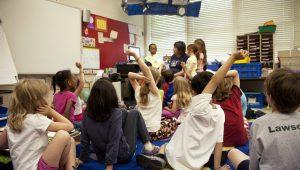 Onderwijskwaliteit verder onder druk