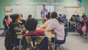 Kansenongelijkheid in het onderwijs & de rol van verwachtingen