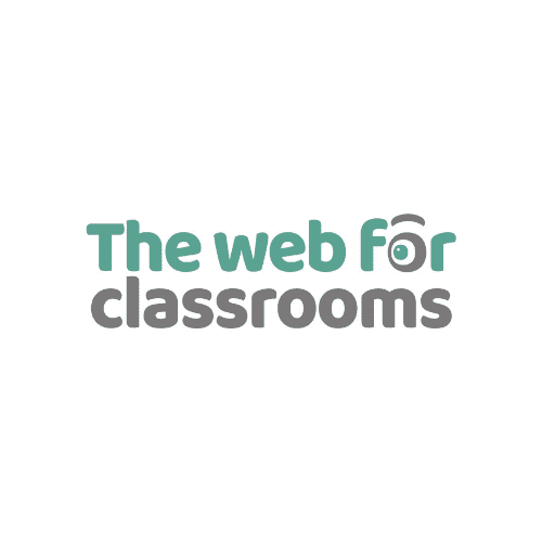 Web for Classrooms, app
