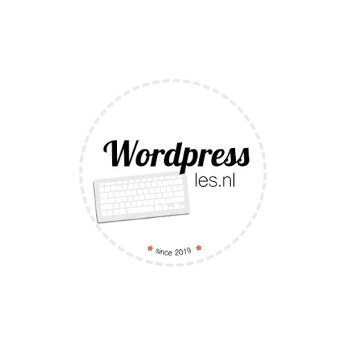 Wordpress, les, logo